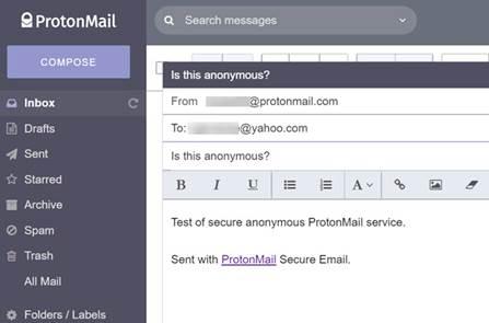 Как написать на другую электронную почту. Как отправить электронную почту