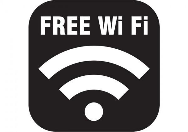 Роскомнадзор: каждая десятая точка доступа Wi-Fi нарушает закон обидентификации