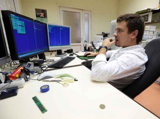 ВРФ появится всероссийский антивирусный ресурс