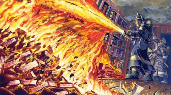 Мосгорсуд принял решение заблокировать зеркало книжного сайта Flibusta