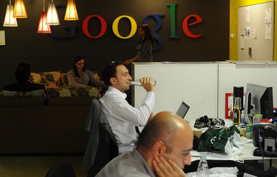 ФСБ иРоскомнадзор сражаются  скэшем Google