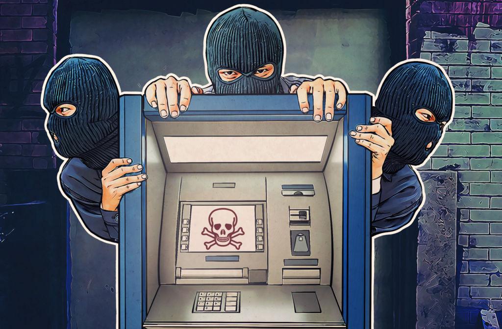 Как хакеры могут получить доступ к вашему банковскому счету