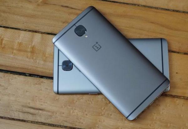 Фирменное приложение OnePlus 5 может угрожать безопасности смартфона
