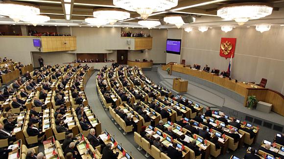 Государственная дума РФ впервом чтении одобрила законодательный проект озапрете анонимайзеров