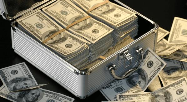 Хакеры вывели практически $1 млн изукраинского банка через китайские банкоматы