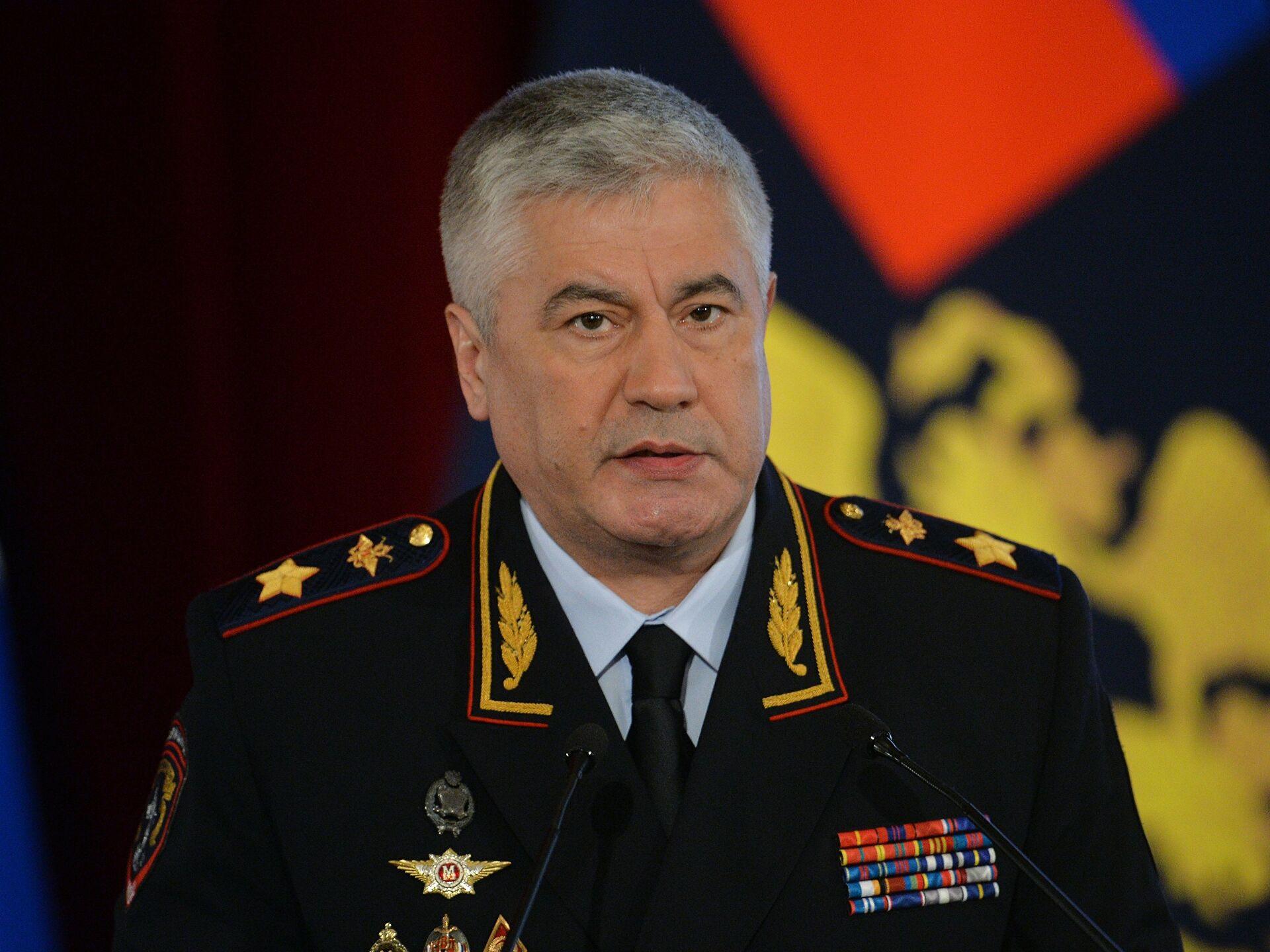 МВД: В России из-за пандемии в 1,5 раза выросло число IT-преступлений