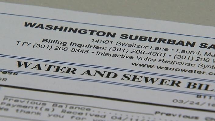 Вымогатели атаковали поставщика водопроводной воды в пригородах Вашингтона