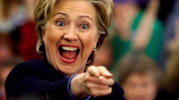 Штаб Клинтон хотел назвать виновных вкибератаках без подтверждений