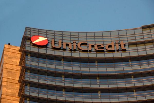 Хакеры заполучили данные 400 000 клиентов Unicredit