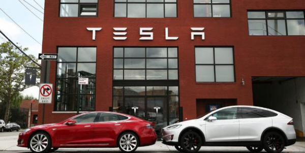 Хакеры майнили криптовалюту через аккаунт Tesla наоблаке Amazon