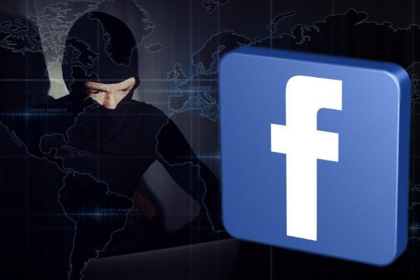 Мошенники научились обходить двухфакторную аутентификацию в Facebook