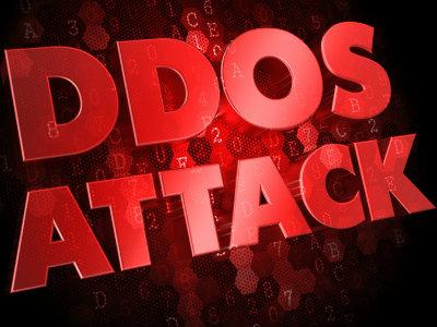 Системы Bitcoin подверглись масштабной DDoS-атаке