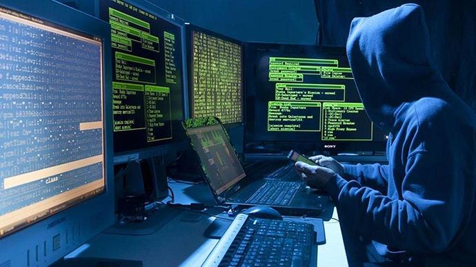 СБУ предотвратила масштабную кибератаку русских хакеров