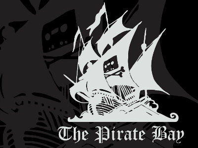 ������������ �������� ���� �� ������ The Pirate Bay ����� �������� � ������ ���