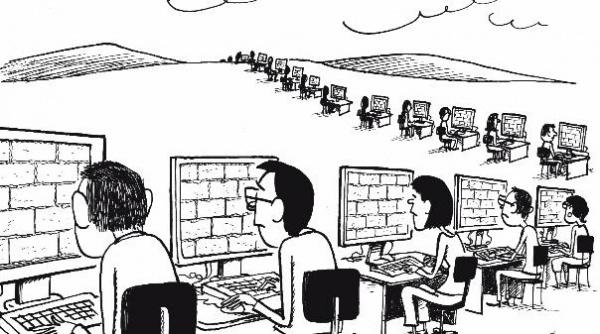 РФ и КНР создают систему интернет-контроля