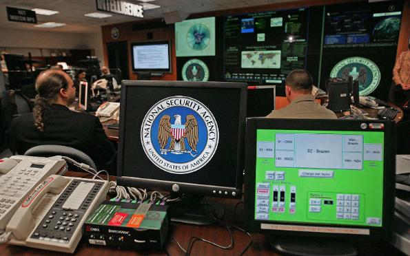 Западные спецслужбы запечатлели лица русских хакеров