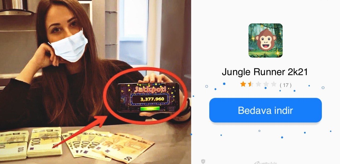 Нелегальное онлайн-казино распространялось через AppStore, прикидываясь детской игрой