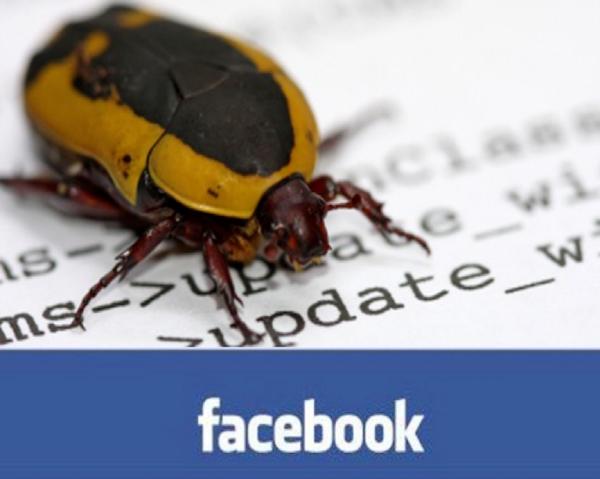 В социальная сеть Facebook найдена серьезная уязвимость— специалист