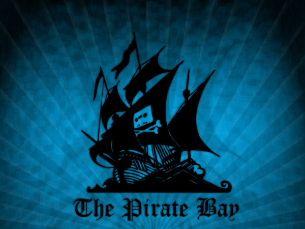 ���� � ������ The Pirate Bay ������ ������������ � �������������