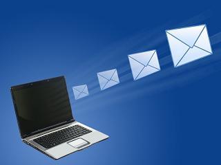 Электронная почта вызывает стресс