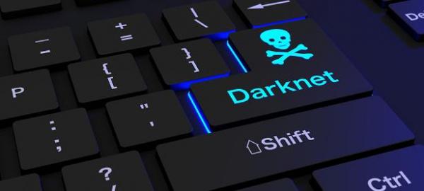 Правоохранители закрыли созданный украинцами популярный сайт даркнета