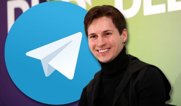 Павел Дуров объявил о вероятном уходе Telegram из РФ иИрана