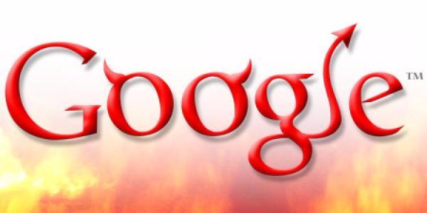 Англичане судятся сGoogle из-за сбора ихперсональных данных