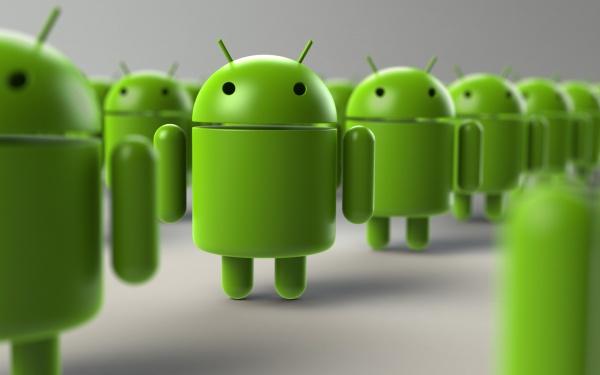 Компания Google начнет выключать несертифицированные мобильные телефоны