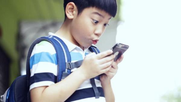 TikTok ограничил время использования приложения детьми