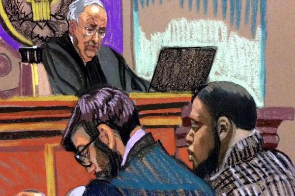 AP: взломавший почту известных людей хакер получил вСША 5 лет тюрьмы