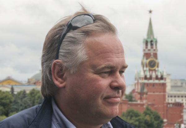 Касперский объявил, что РФ никогда непросила его компанию шпионить залюдьми