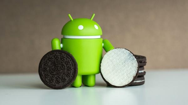 Google начал работу над ОС андроид P