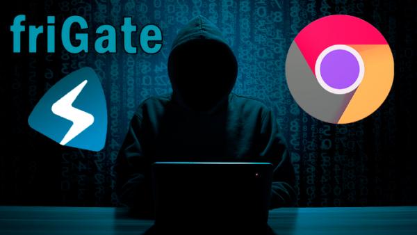 Злоумышленники внедряют вредоносный код в расширения для браузеров