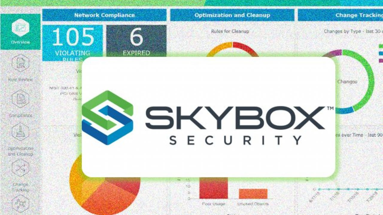 Skybox Security Suite 10