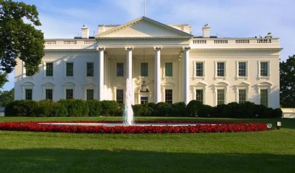 Белый дом спрятал на своем сайте объявление о вакансии техспециалиста