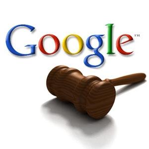 Google неконтролируемый