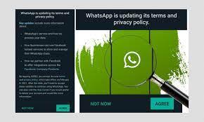 WhatsApp не будет удалять аккаунты тех пользователей, которые до 15 мая не согласятся с обновлениями
