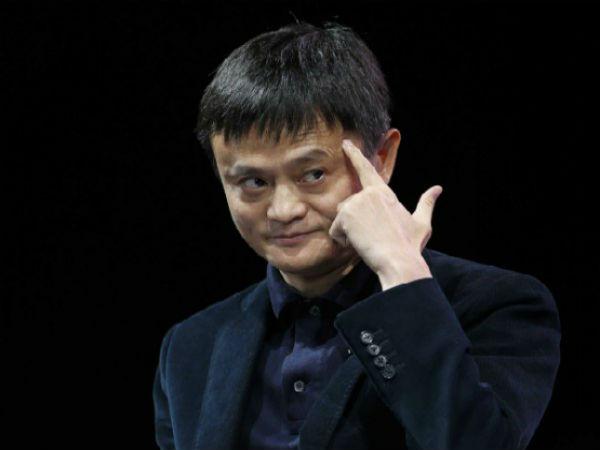 Личные данные самого богатого человека Китая утекли всеть