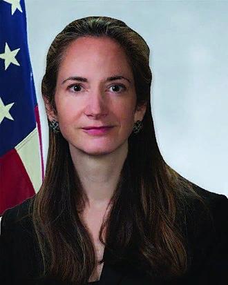 Кандидат на пост главы разведки США заявила об уязвимости в киберпространстве