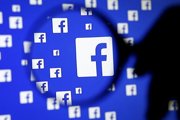 Русский хакер получил $40 тыс отсоцсети социальная сеть Facebook