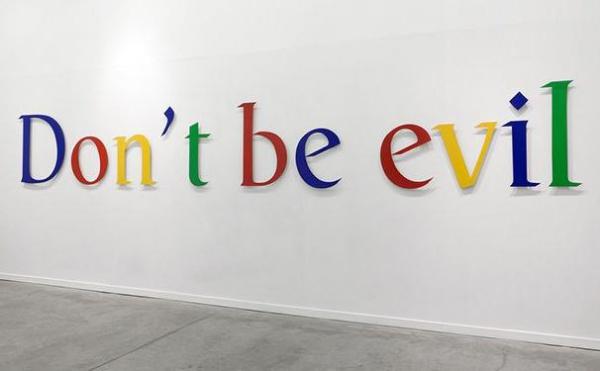 Менеджер Google подал накомпанию всуд из-за внутреннего «шпионажа»