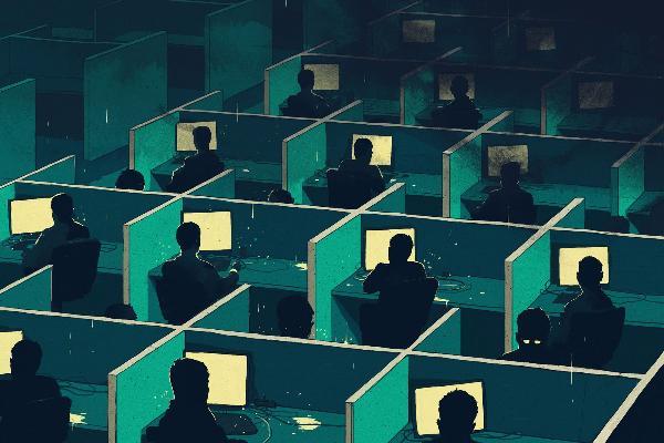 Сила хакерской армии Северной Кореи стремительно возрастает