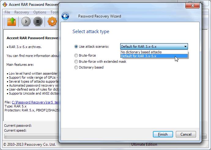 Программа для взлома rar паролей скачать бесплатно