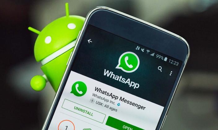 Уязвимость в WhatsApp для Android позволяет похищать данные с карт памяти