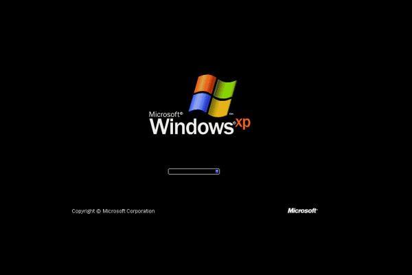 ВWindowsXP обнаружили секретную тему соформлением встиле компьютеров Apple
