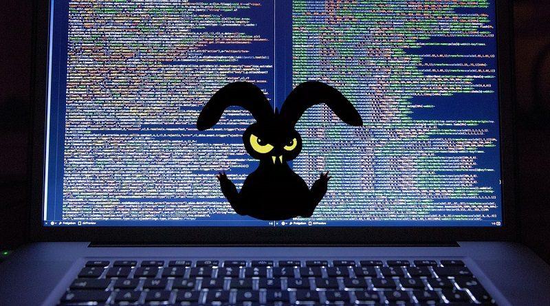Вкиберполиции сообщили, что завирусом BadRabbit скрывается серьезная атак ...