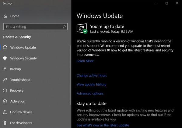 Для самых смелых. Microsoft выпустила Windows 10 без паролей