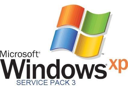 Windows Xp Sp3 Новый