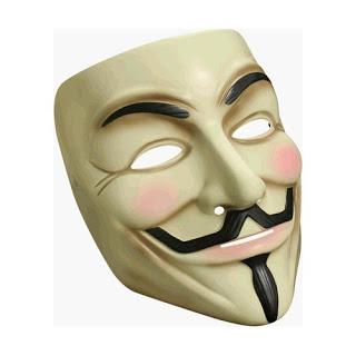 Атака Anonymous обошлась PayPal в 3,5 миллиона фунтов стерлингов