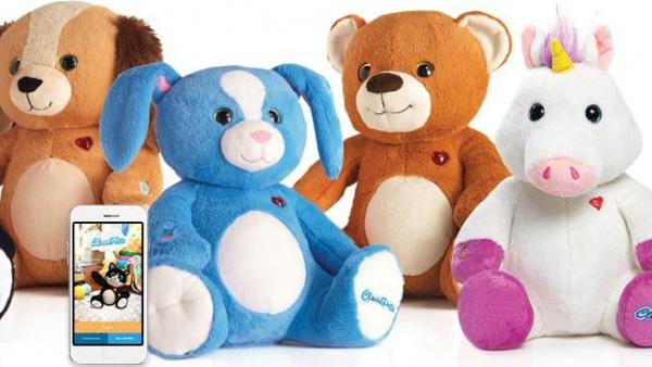 «Умные» игрушки подслушали разговоры 800 тыс. собственников ивыложили ихвинтернет